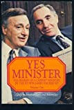 Yes, Minister Vol. I (0563179341) by Edited by Jonathan Lynn & Antony Jay