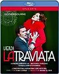 Verdi: La Traviata [Blu-ray]