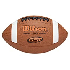 Buy GST Composite Football by Wilson