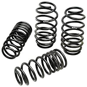 Eibach 3852.120 Pro-Kit Performance Spring Kit, Front Lowering Springs