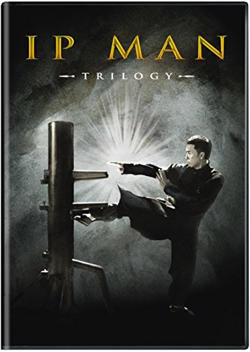 DVD : Ip Man Trilogy (DVD)