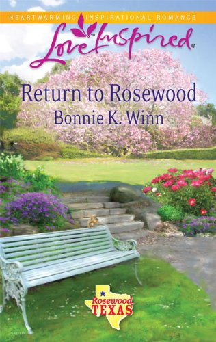Image of Return to Rosewood (Love Inspired)