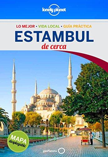 Estambul De Cerca 4 (Lonely Planet-Guías De cerca)