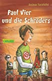 img - for Paul Vier und die Schr ders book / textbook / text book