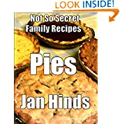 Jan Hinds (Author)  (4)  Download:  $0.99