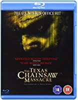 The Texas Chainsaw Massacre: Director's Cut [Blu-ray]