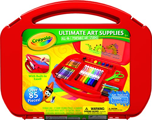 Best Crayola Toys For Kids : Art and craft gifts for kids home organizing tips