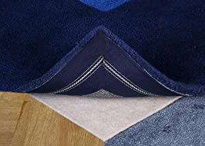 Rugs & Stuff All-Surface Rug Anti-Slip underlay - 180 x 280cm - Choose from many different size options