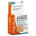 Sally Hansen No More Fungus Antifungal Liquid, Undecylenic Acid 25%, 1.3 oz.
