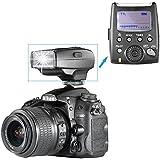 NEEWER NW320 TTL Flash Speedlite for Nikon D1 D3 D3X D80 D90 D100 D200 D300 D70S D300S D3S D800 D3000 D7100 D7000 D5200 D5100 D5000 D3200 D3100 D1X D2X D2HS D2XS D1H D2H D3H