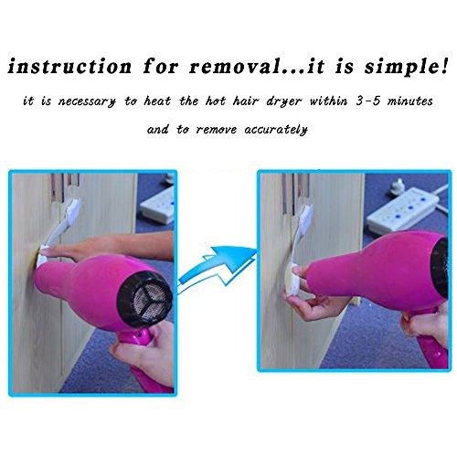 Adjustable Child Safety Straps Locks - Baby Proofing for Cabinets,Door,Furniture,Drawer,Appliances,Fridge,Toilet Seat - 6PCS & White