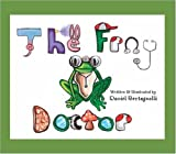 img - for The Frog Doctor book / textbook / text book