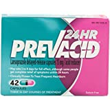 Prevacid 24HR Caps 42-Count (pack of 2)