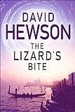 The Lizard's Bite (Nic Costa Mysteries)