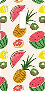 Go Hooked Designer Soft Back cover for One Plus Two + Free Mobile Stand (Assorted Design)