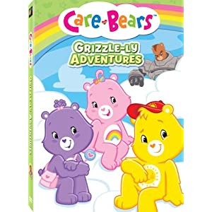 Care Bears: Grizzle-Ly Adventures movie