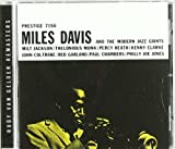 Miles Davis & The Modern Jazz Giants by Prestige (2008-10-07)