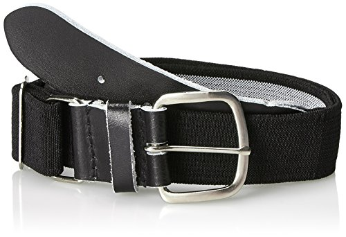 Champion Sports Youth Baseball/Softball Uniform Belt (Black) - 1