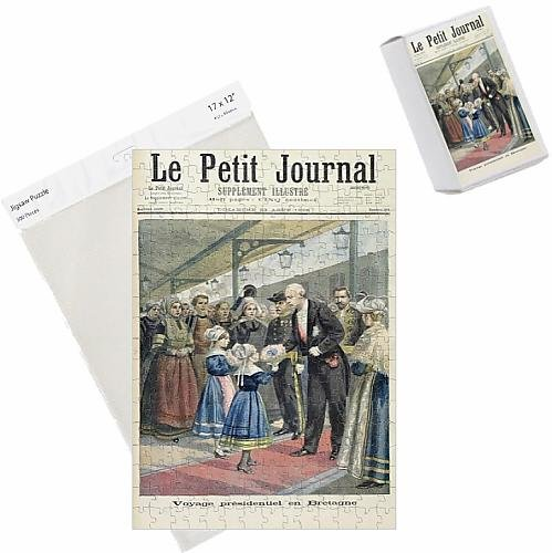 photo-jigsaw-puzzle-of-title-page-depicting-the-presidential-trip-of-felix-faure-to-britain