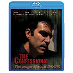 The Confessional [Blu-ray]
