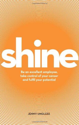 Brillo: Ser un excelente empleado, tomar el Control de tu carrera y cumplir con su potencial