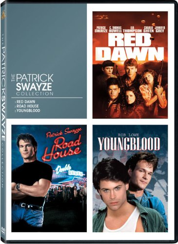 Patrick Swayze Photos and Pictures | TVGuide.com
