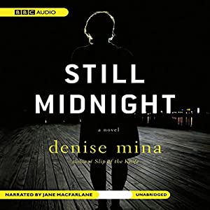Still Midnight Audiobook