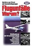 Flugunf�lle - Warum? Abst�rze von Pri...
