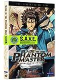 Blade of the Phantom Master S.A.V.E.