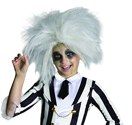 Rubie's 36630 Beetlejuice Child Wig
