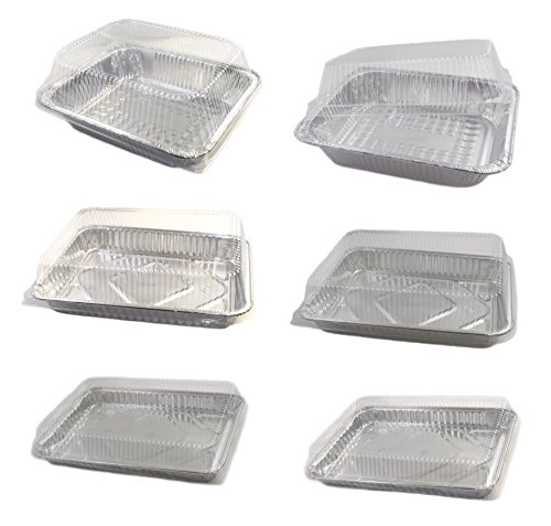Plastic Cake Pan Covers