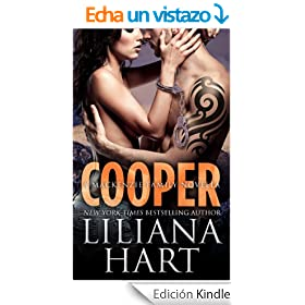 Cooper: A MacKenzie Family Novella (English Edition)