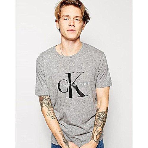 (カルバンクライン) Calvin Klein メンズ トップス Tシャツ Calvin Klein Jeans 90's Reissue T-Shirt 並行輸入品