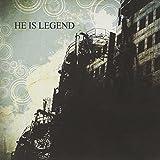 91025 CD by He Is Legend (2004-06-01)