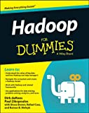 Hadoop For Dummies (For Dummies (Computer/Tech))