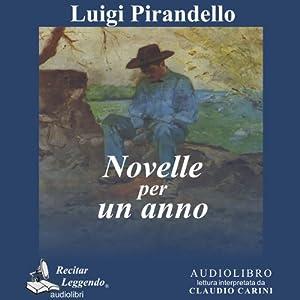 Novelle per un anno [Short Stories for a Year]   [Luigi Pirandello]