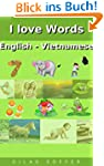I Love Words English - Vietnamese (Ch...