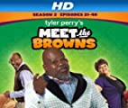 Meet the Browns [HD]: Meet the Browns Season 2 [HD]