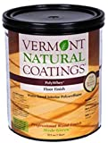 Vermont Natural Coatings PolyWhey FLOOR FINISH - Matte - Quart