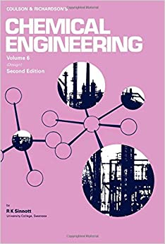 chemical engineering design sinnott Chemical engineering design is one of the best-known and most widely adopted texts available for students of chemical engineering it completely covers the standard.