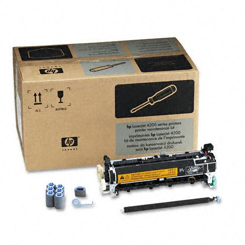 HP Products - HP - Q2429A Maintenance Kit - Sold As 1 Each - OEM-made for proven quality. - Significant savings. - Eliminate frequent service calls.