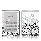 DecalGirl Kindle Skin  - W&B Fleur