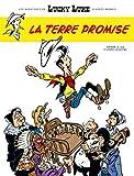 "Afficher ""Lucky Luke La terre promise"""