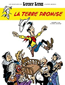 """Afficher """"terre promise (La)"""""""