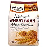 Jordans Natural Wheat Bran (375g)