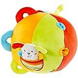 Fehn 086188 - Pelota de actividades para bebés (tamaño grande)