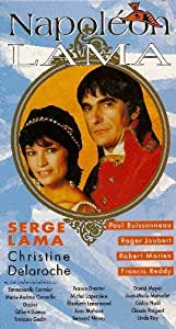 Napoleon Serge Lama (VHS)