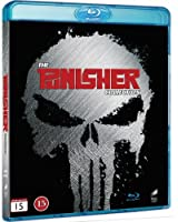 The Punisher Collection (Region Free) Blu Ray
