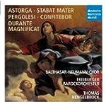 Astorga : Stabat Mater - Pergol�se :...
