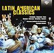 Latin American Classics from Brilliant Classics
